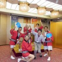 2014 日本若石-全国大会