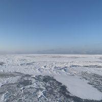 旅行記⑩ 北海道の旅 1泊2日(前半・流氷編)
