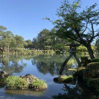 旅行記⑫ 金沢・能登半島の旅(Part1・金沢市内観光 前編)